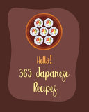 Hello  365 Japanese Recipes