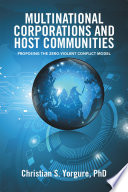 Multinational Corporations and Host Communities