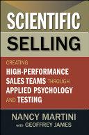 Scientific Selling