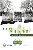 Pdf Dead Whispers
