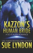 Kazzon s Human Bride Book PDF