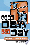 Good Day Bad Day Book PDF