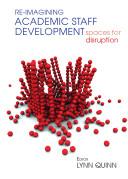 Re imagining Academic Staff Development