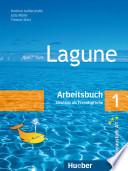 Cover of Lagune 1
