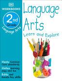 DK Workbooks  Language Arts  Second Grade
