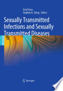Sexually Transmitted Infections and Sexually Transmitted Diseases Book
