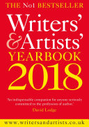 Writers    Artists  Yearbook 2018