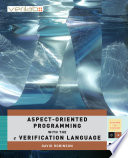 Aspect Oriented Programming with the e Verification Language