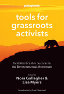Patagonia Tools for Grassroots Activists
