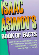 Isaac Asimov's Book of Facts