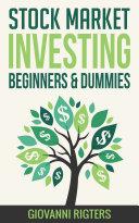 Stock Market Investing for Beginners & Dummies Pdf/ePub eBook