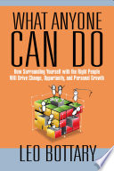 What Anyone Can Do