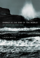 Energy at the End of the World Pdf/ePub eBook