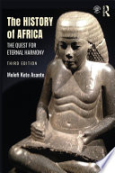 The History of Africa