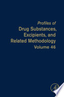 Prof  of Drug Substances  Excipients and Related Methodology Book