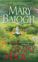 Simply Magic Pdf/ePub eBook