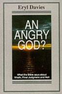 An Angry God Book PDF