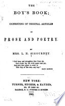 The Boy's Book