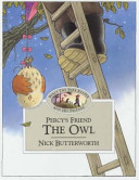 Percy's Friend the Owl
