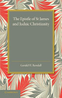 The Epistle of St James and Judaic Christianity