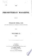 The Presbyterian Magazine