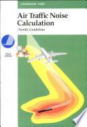 Air Traffic Noise Calculation