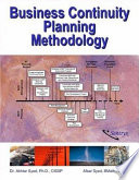 Business Continuity Planning Methodology Book PDF