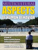 MULTICULTURAL ASPECTS OF HUMAN BEHAVIOR Pdf/ePub eBook