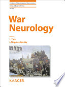War Neurology Book