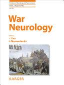 War Neurology