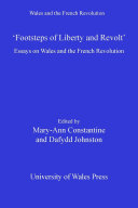 Footsteps of  Liberty and Revolt