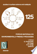 Porous Materials in Environmentally Friendly Processes Book