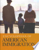 Encyclopedia of American Immigration: Abolitionist movement