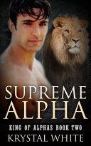 Pdf Supreme Alpha