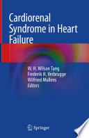 Cardiorenal Syndrome in Heart Failure
