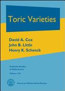 Toric Varieties Pdf/ePub eBook