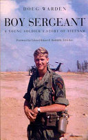 Boy Sergeant