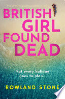 British Girl Found Dead