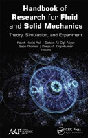 Handbook of Research for Fluid and Solid Mechanics