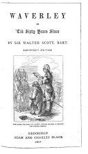 The Waverley Novels ebook