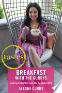 Tastes  Breakfasts with The Currys Book PDF