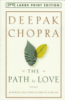The Path to Love Book