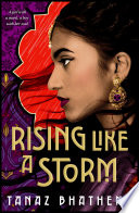 Rising Like a Storm Book PDF