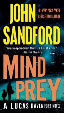 Mind Prey [Pdf/ePub] eBook