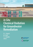 In Situ Chemical Oxidation for Groundwater Remediation [Pdf/ePub] eBook