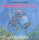 Rainbow Fish Colours