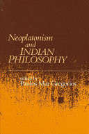 Neoplatonism and Indian Philosophy