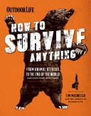 How to Survive Anything