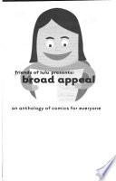 Friends of Lulu Presents Broad Appeal