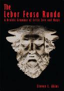 The Lebor Feasa Runda